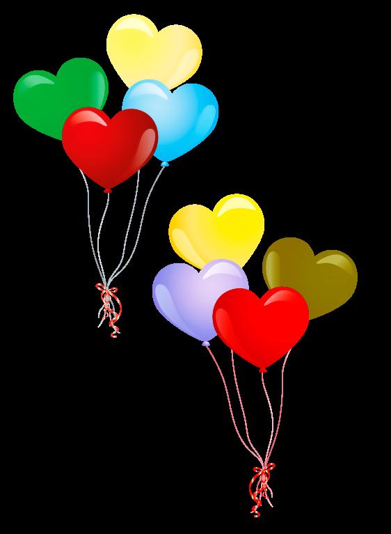 Ballons png tube pinterest. Clipart balloon classy