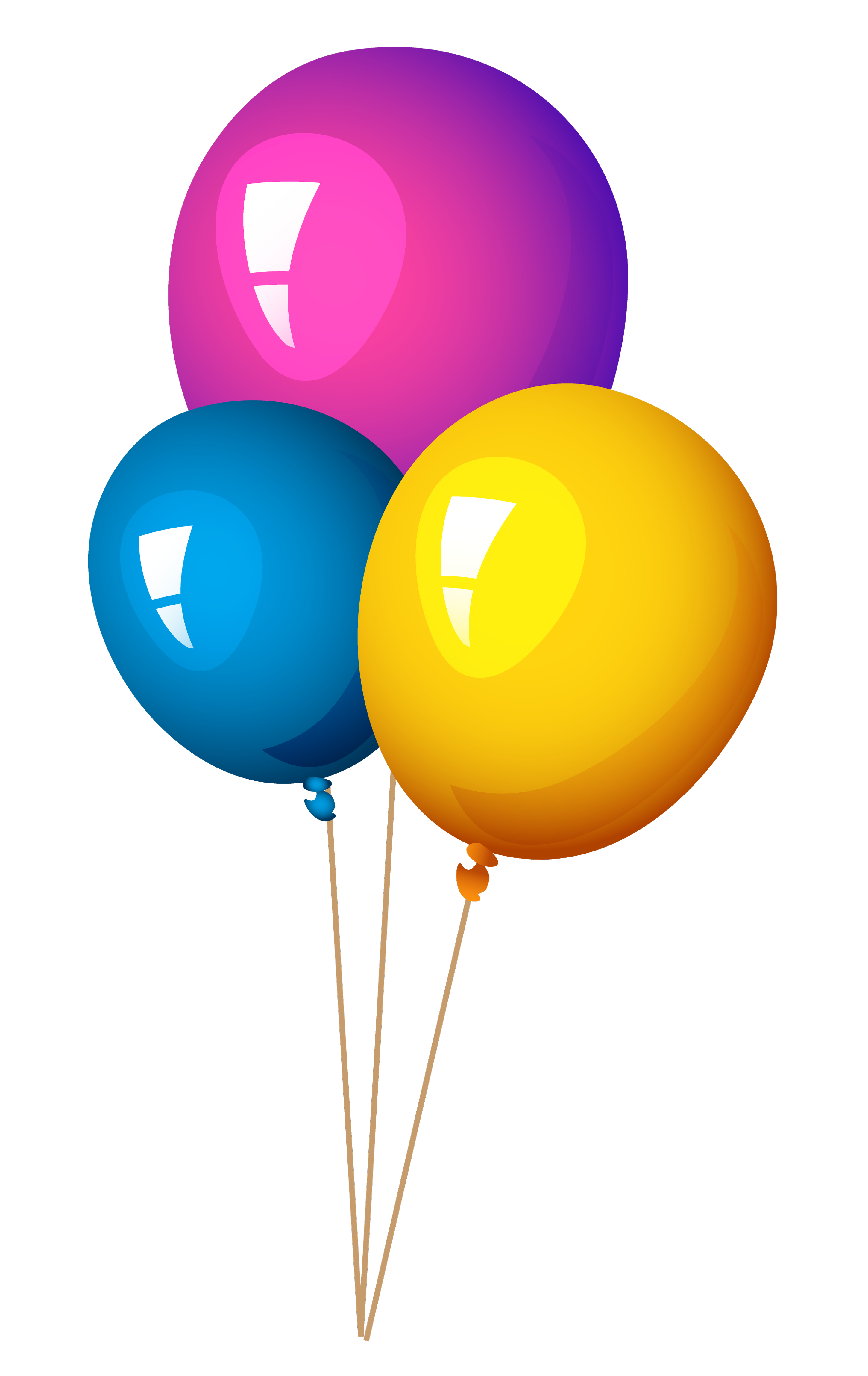 Clipart balloon clear background. Free png transparent images