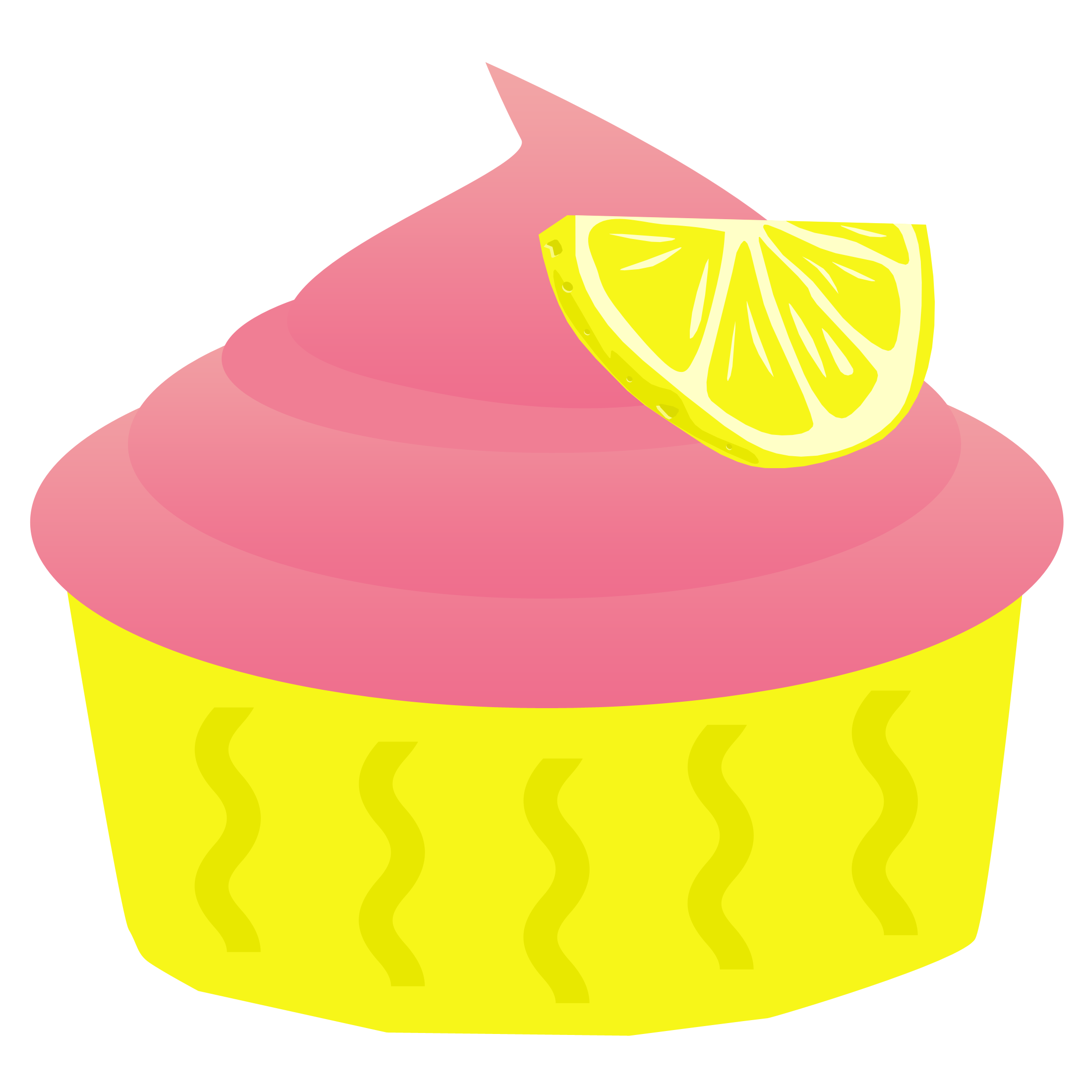 Birthday at getdrawings com. Clipart balloon cupcake