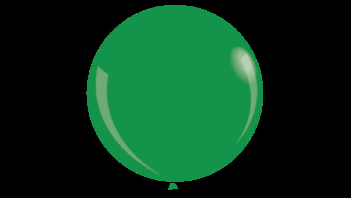 Clipart balloon dark green. Kdi color chart