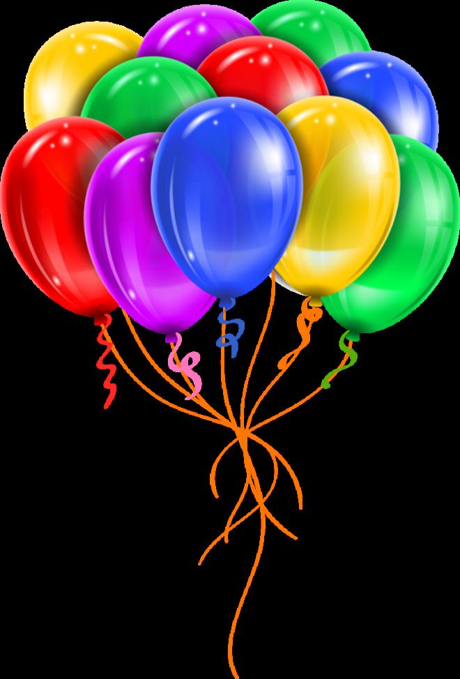 Bunte ballons colorful pinterest. Clipart balloon elegant