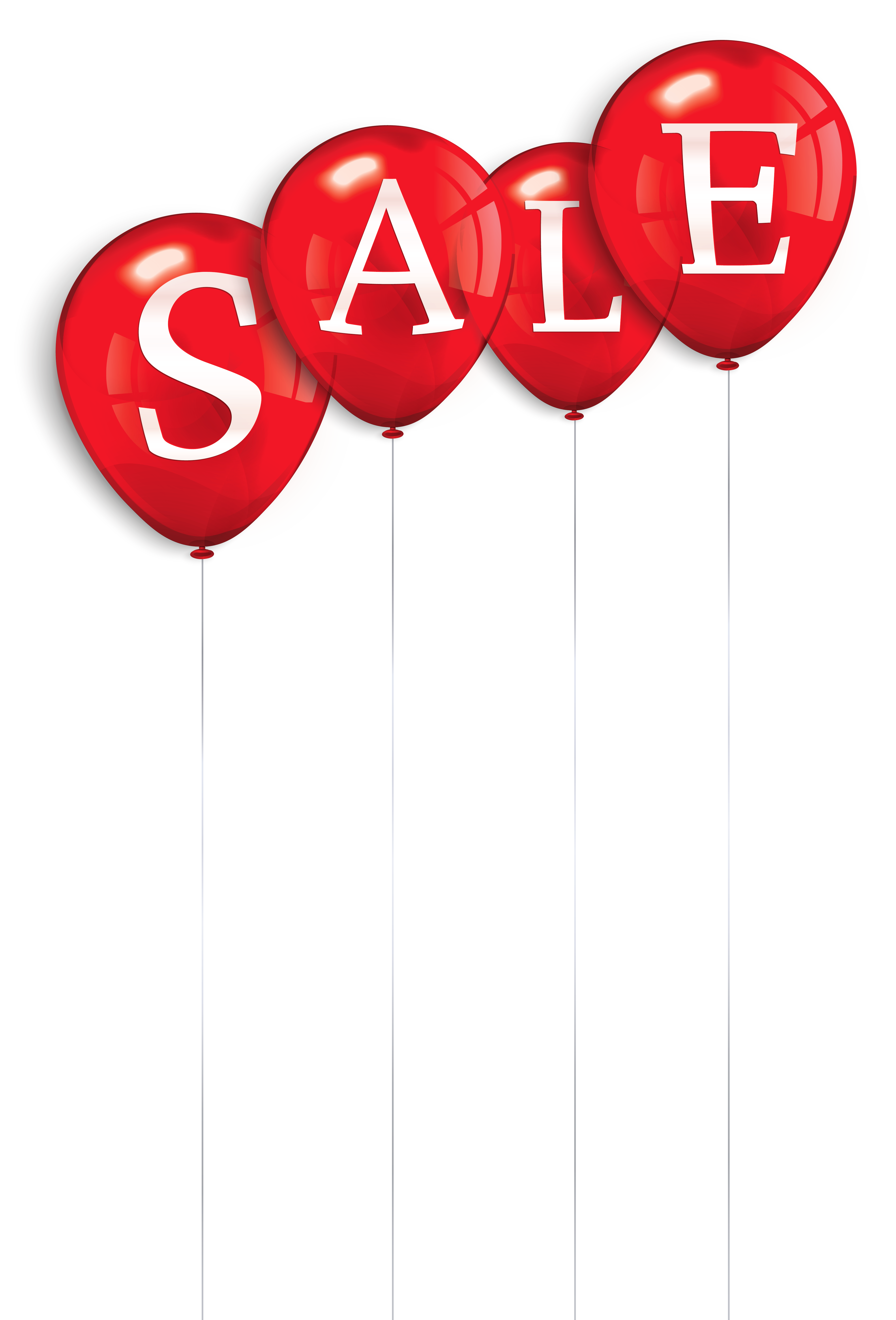 Balloons sale png image. Clipart balloon gate