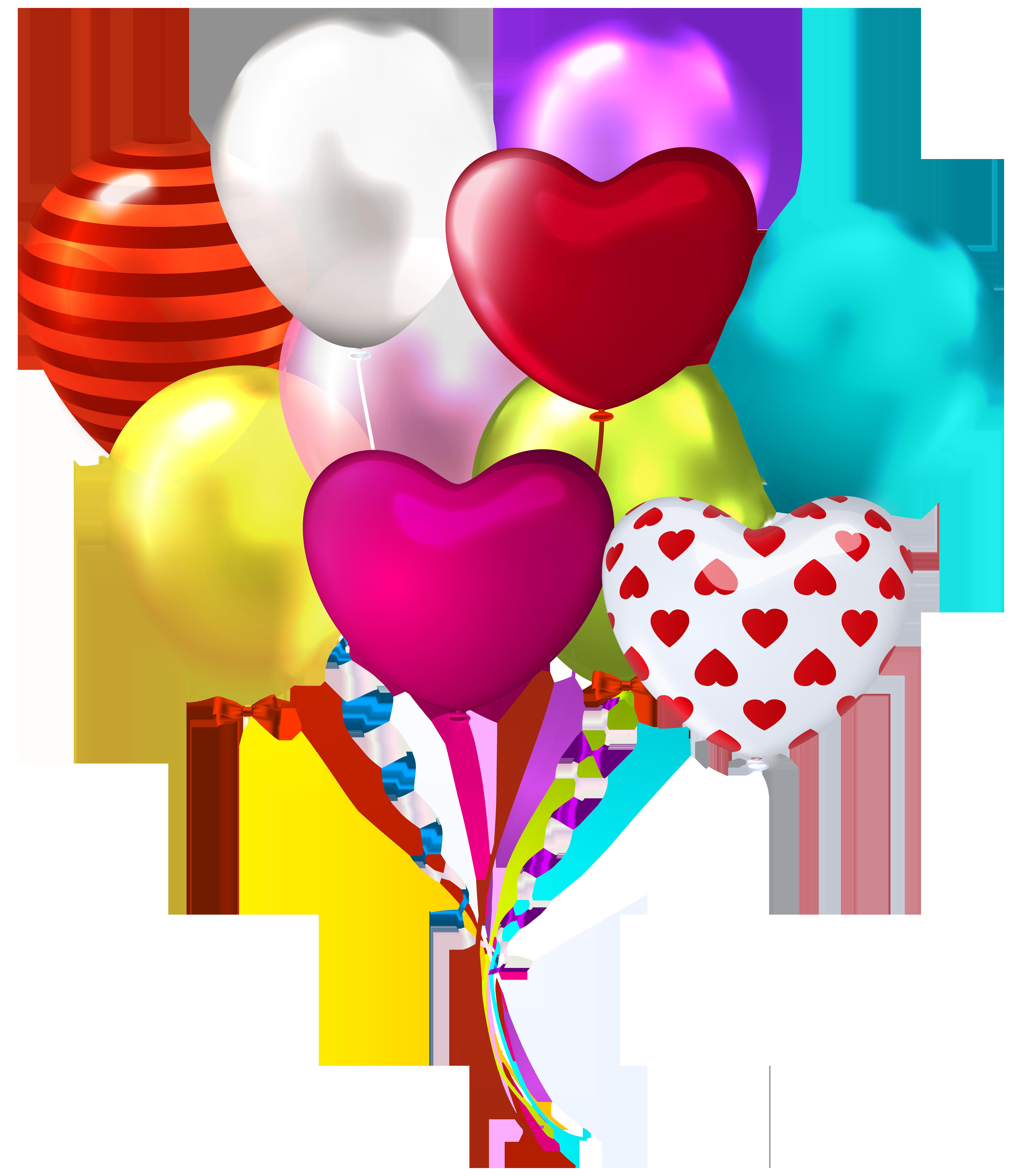 Balloons png clip art. Clipart balloon gate