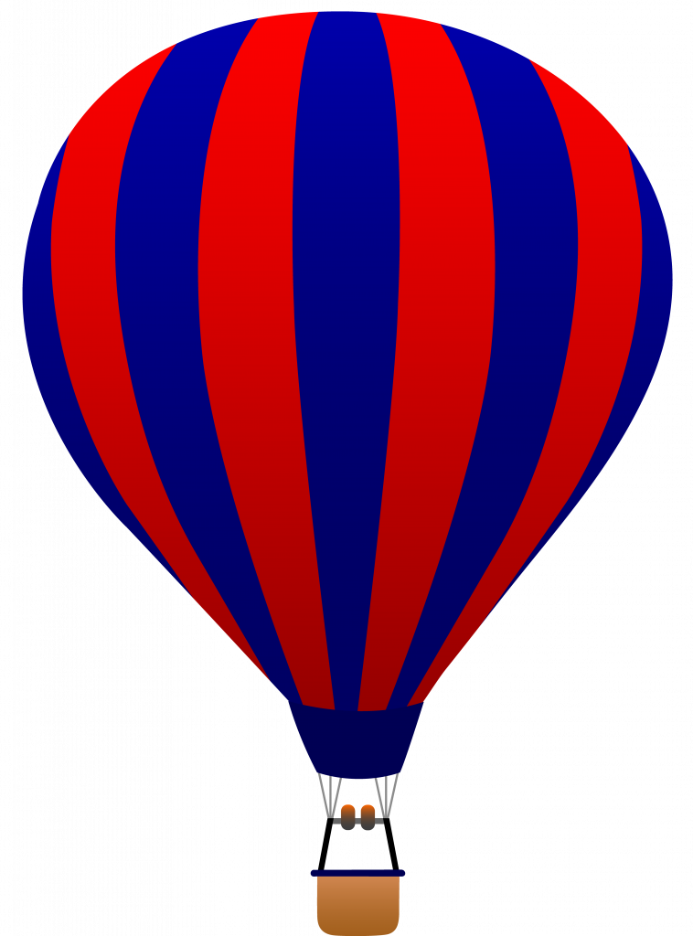 At getdrawings com free. Red clipart hot air balloon