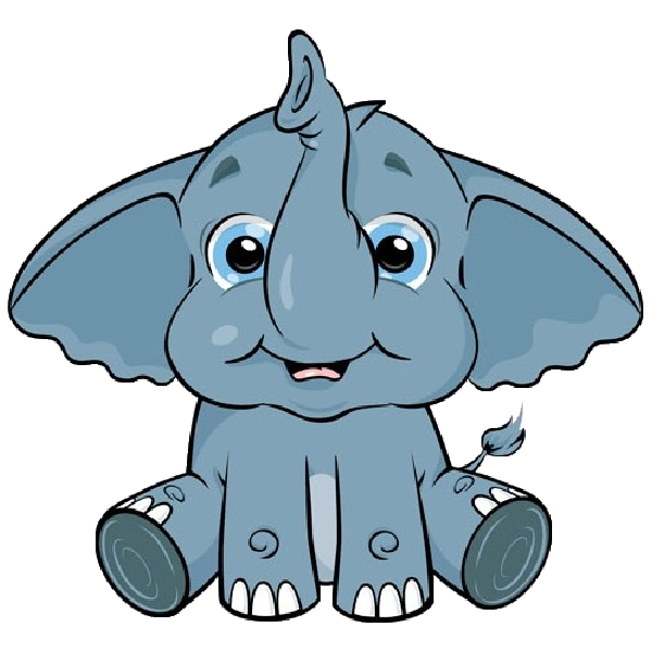 Clipart balloon head. Elephant at getdrawings com