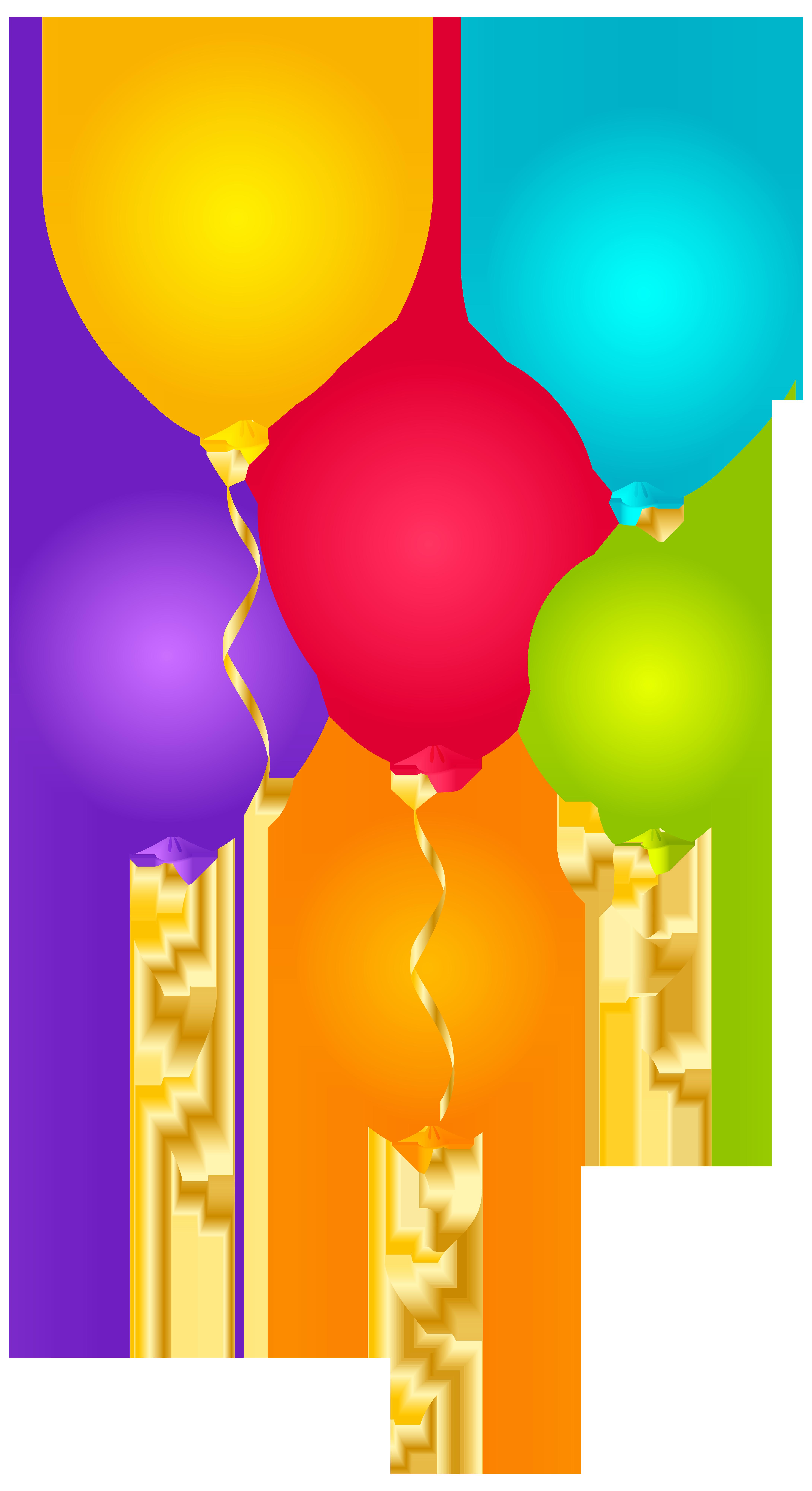 Balloons clip art best. Clipart png balloon