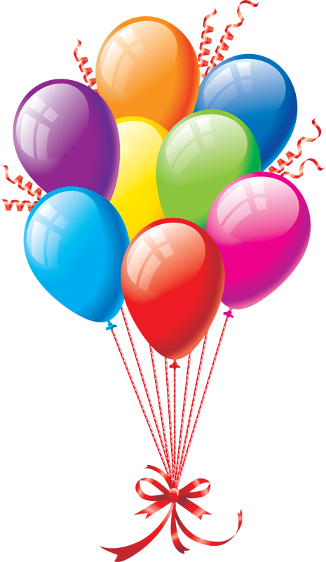 Surprise clipart birthday ballon. Tons of great digital