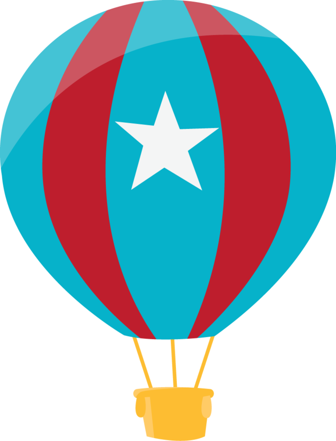Hearts clipart hot air balloon. Minus say hello aventuras