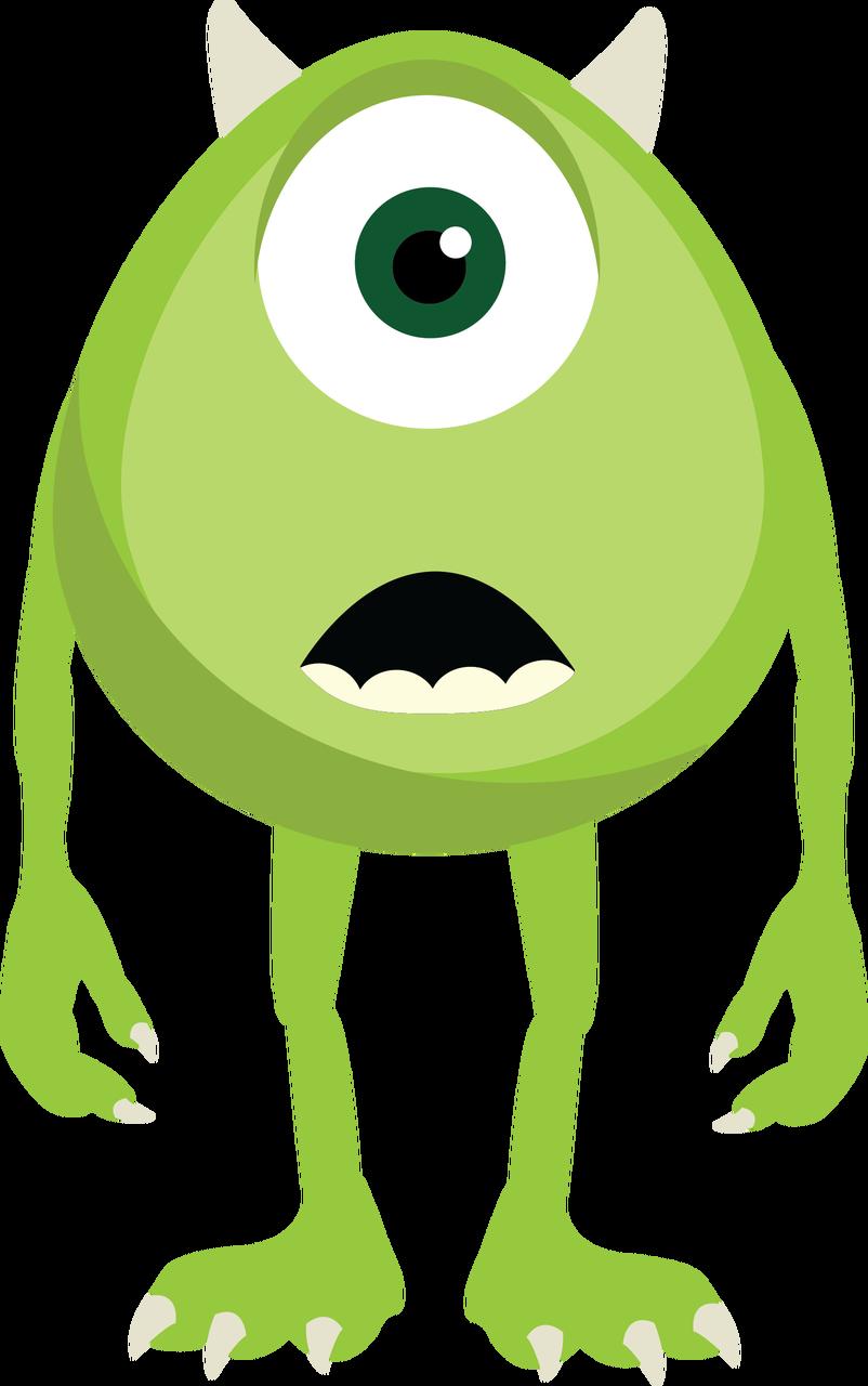 Ufo clipart green. Ppbn designs monster http