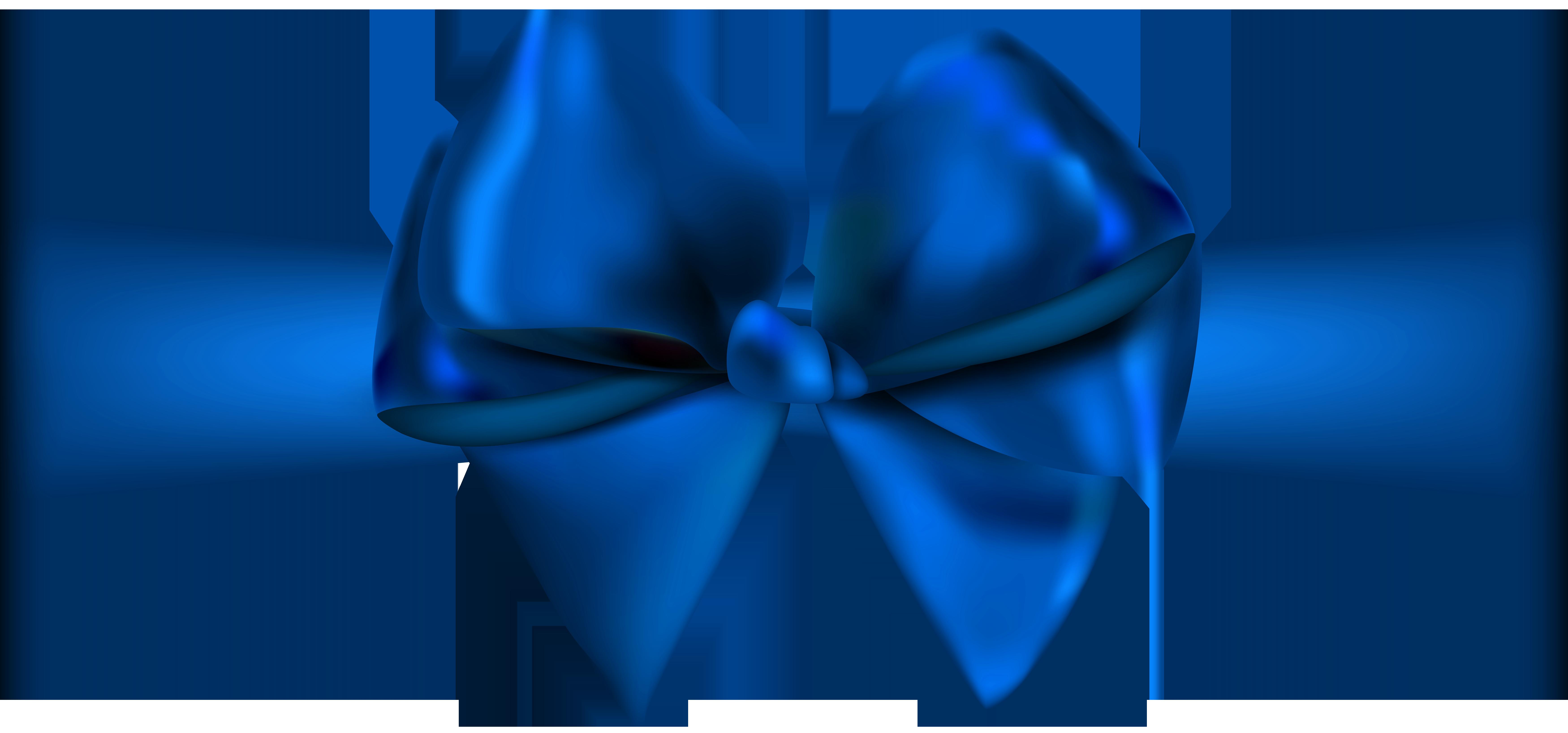 Blu side bo ribbon. Clipart balloon navy blue