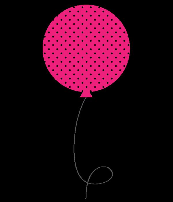 Clipart rose birthday. Balloon at getdrawings com