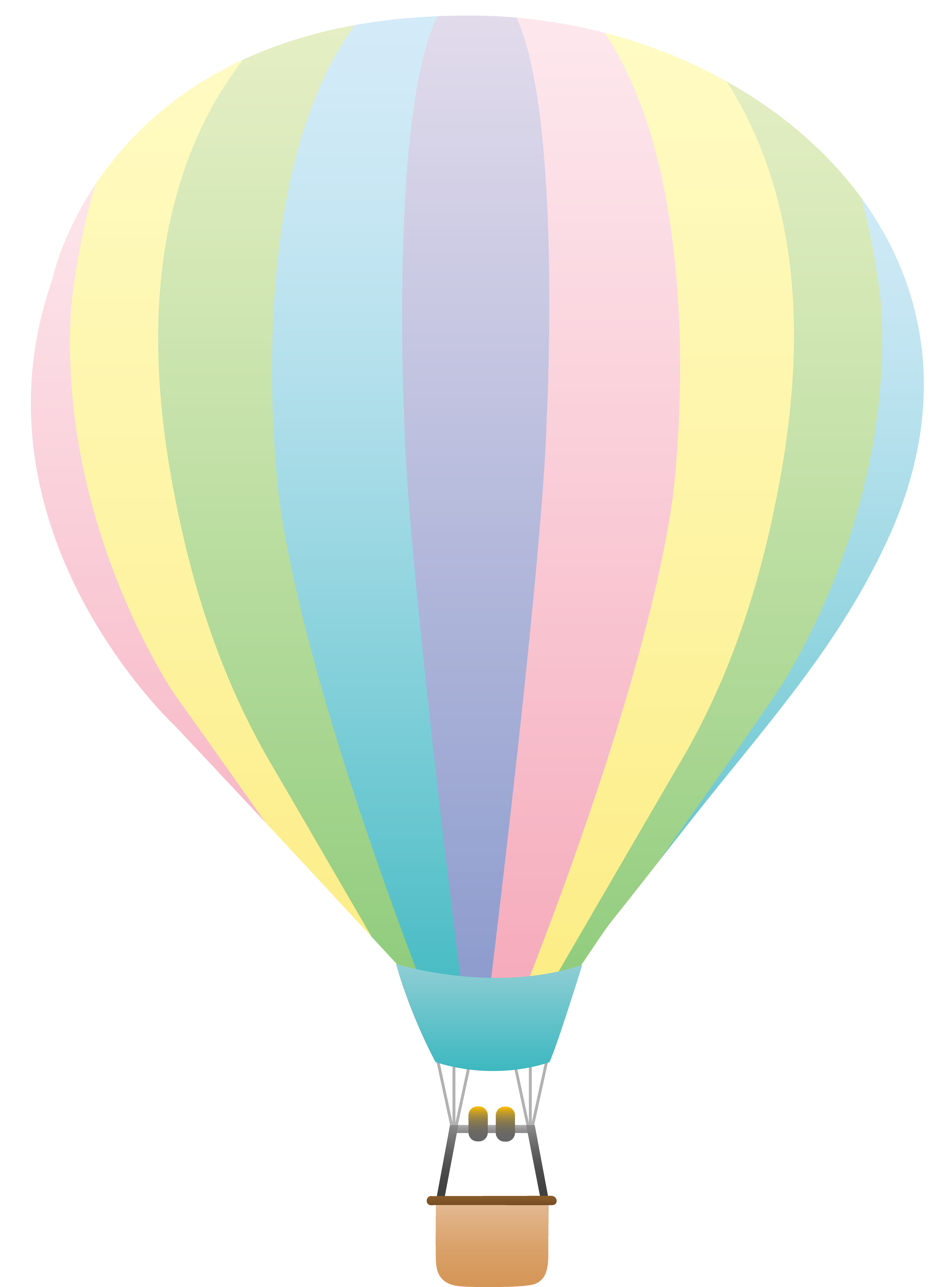 Lavender clipart hot air balloon. Oblong frames illustrations hd