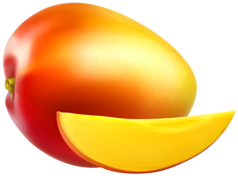 Free mango images pictures. Clipart balloon orange