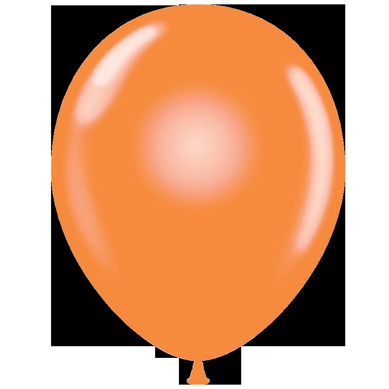 Clipart balloon orange.  decorator balloons maple