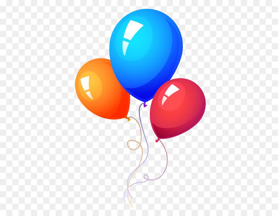 Clipart balloon party balloon. Birthday background