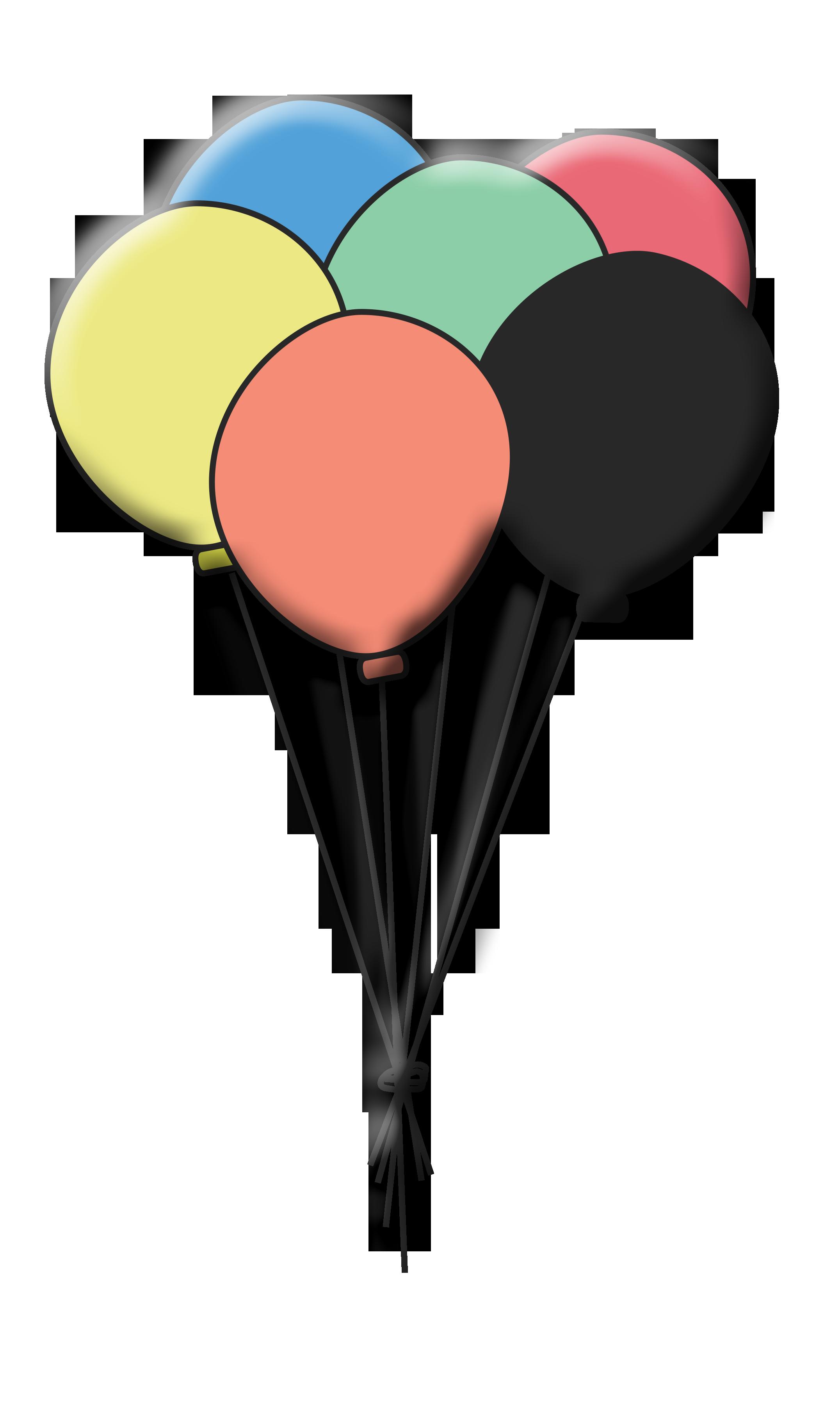 Creativity clip art pretty. Clipart balloon peach