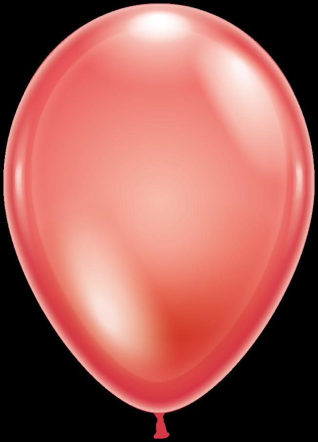Karaloon shop balloons crystal. Clipart balloon peach