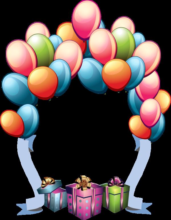 Clipart balloon presents. Ballons globos balloons pinterest