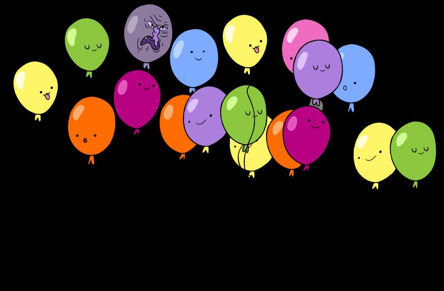 Image balloons png adventure. Clipart balloon princess