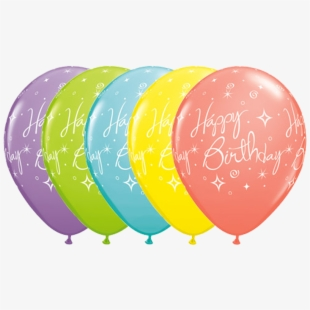 Yellow qualatex bubble balloons. Clipart balloon princess