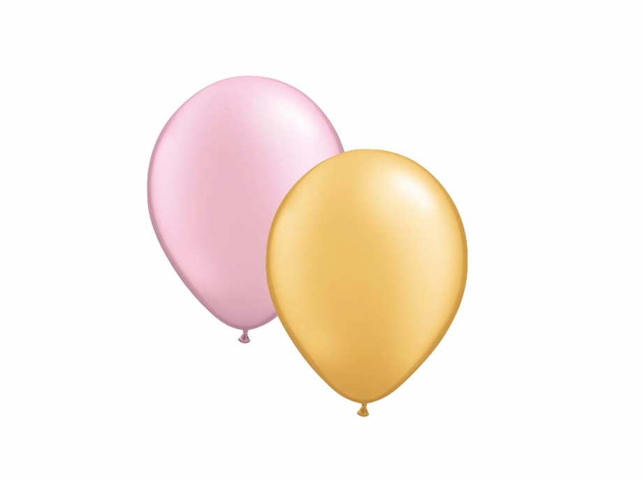 Clipart balloon rose gold. Svg royalty free download
