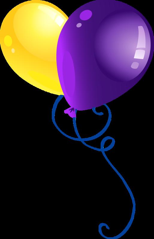 Ballons globos balloons boxes. Clipart balloon shape