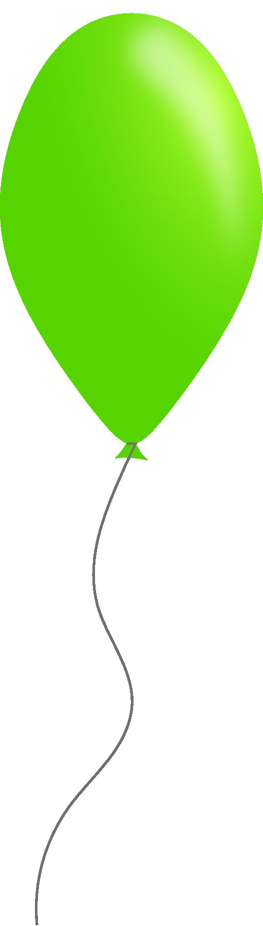 Green panda free images. Clipart balloon single