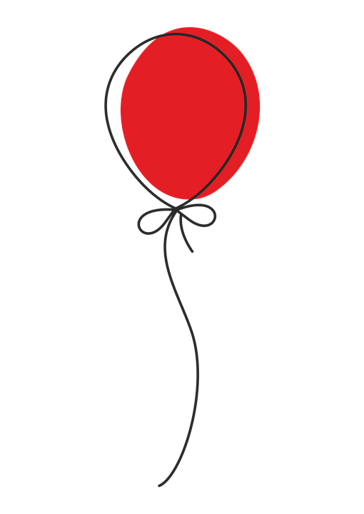 One png transparent images. Clipart balloon single