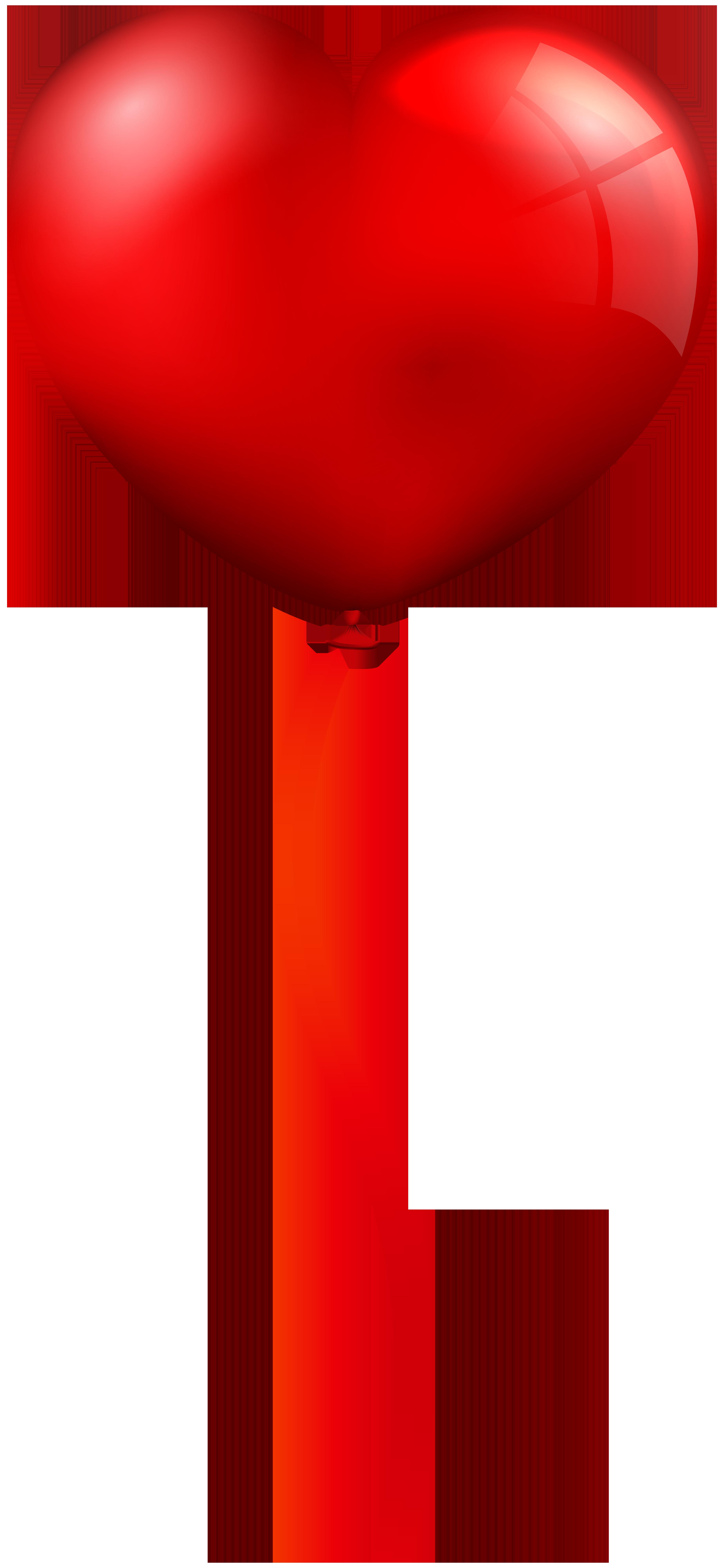 Clipart balloon spring. Red heart clip art
