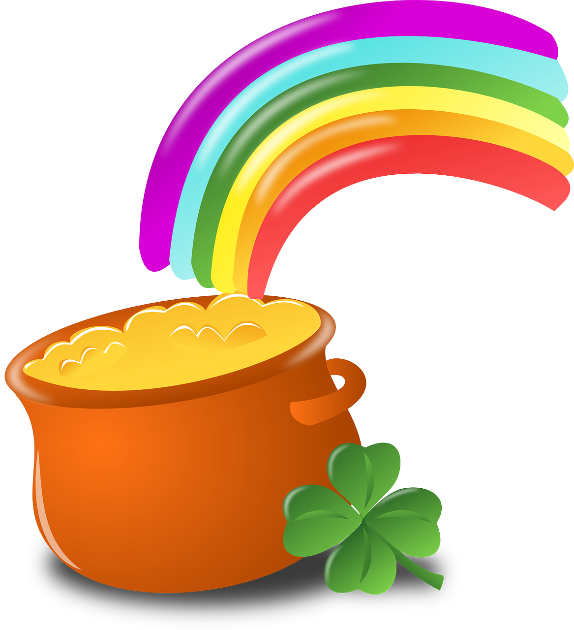 Can you guess what. Clipart balloon st patrick's day