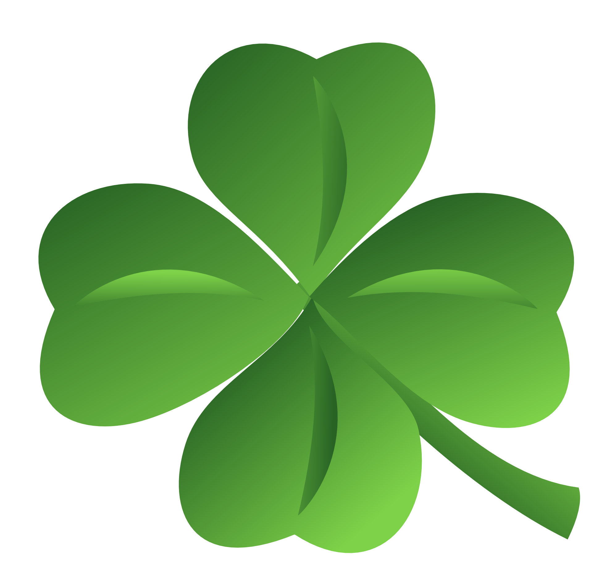 Clipart balloon st patrick's day. Patrick s png clover