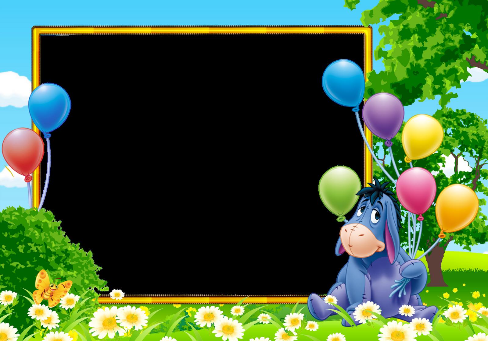 Clipart balloon stall. Eeyore from winnie the