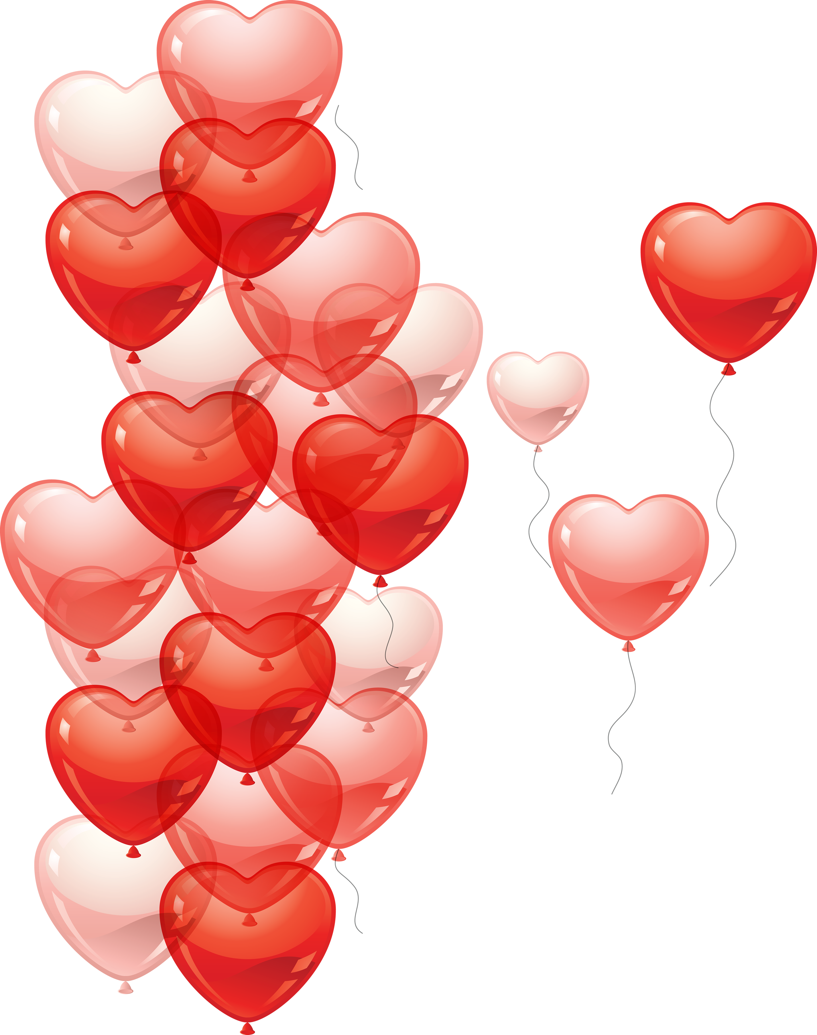 Gifts Clipart Balloon Gifts Balloon Transparent Free For Download