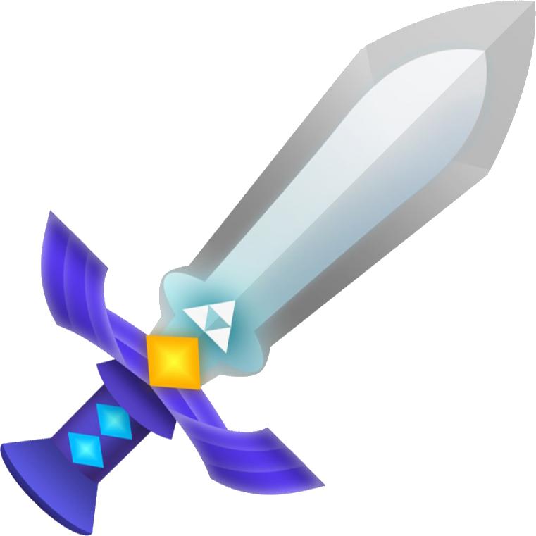Image master a link. Clipart sword fancy