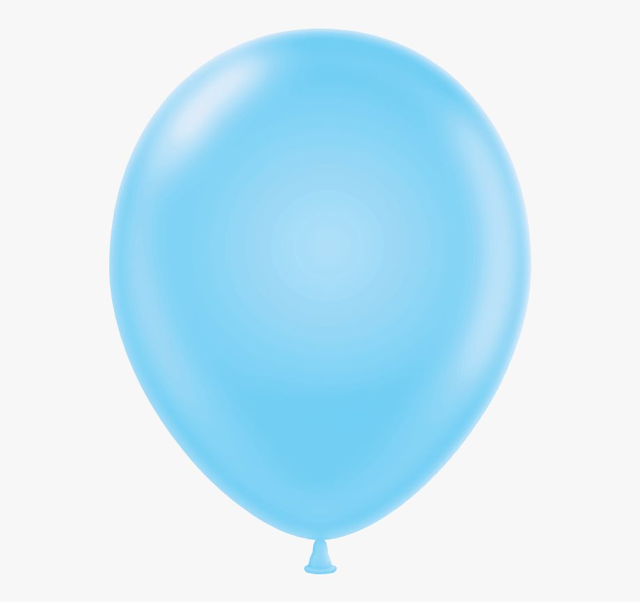 Clipart balloon turquoise. Baby blue sky free