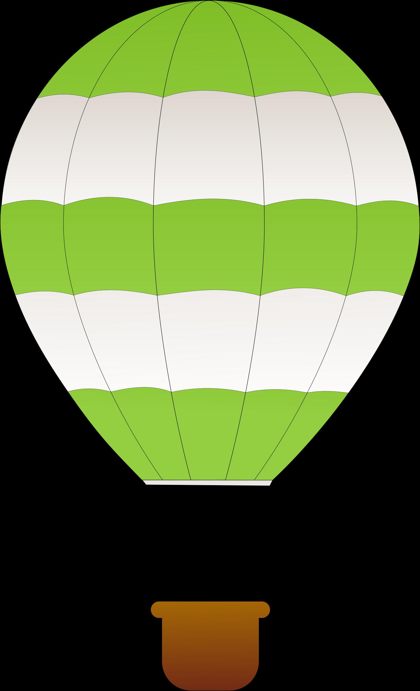 Hot air pdf free. Clipart balloon vector