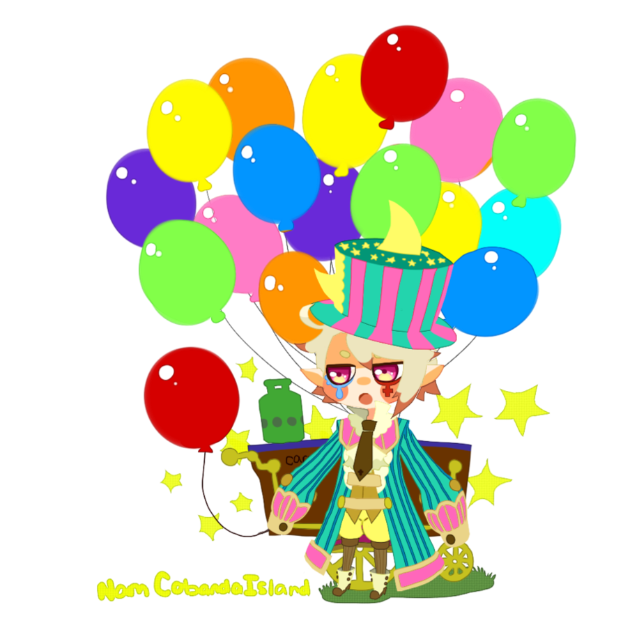 collection of seller. Clipart balloon vendor