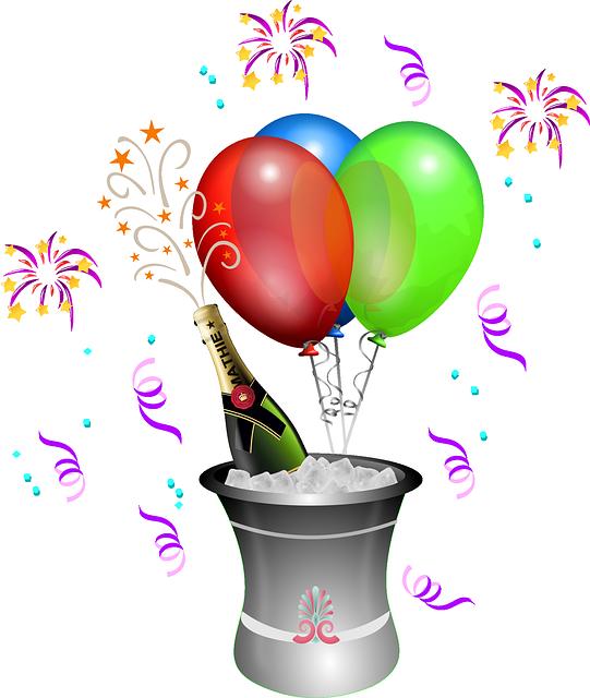 Free image on pixabay. Clipart balloon wedding