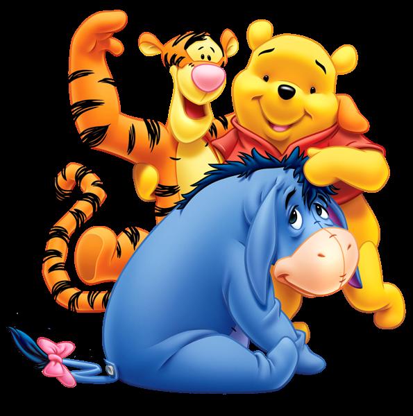 Winnie the pooh eeyore. Hole clipart wallpaper hd