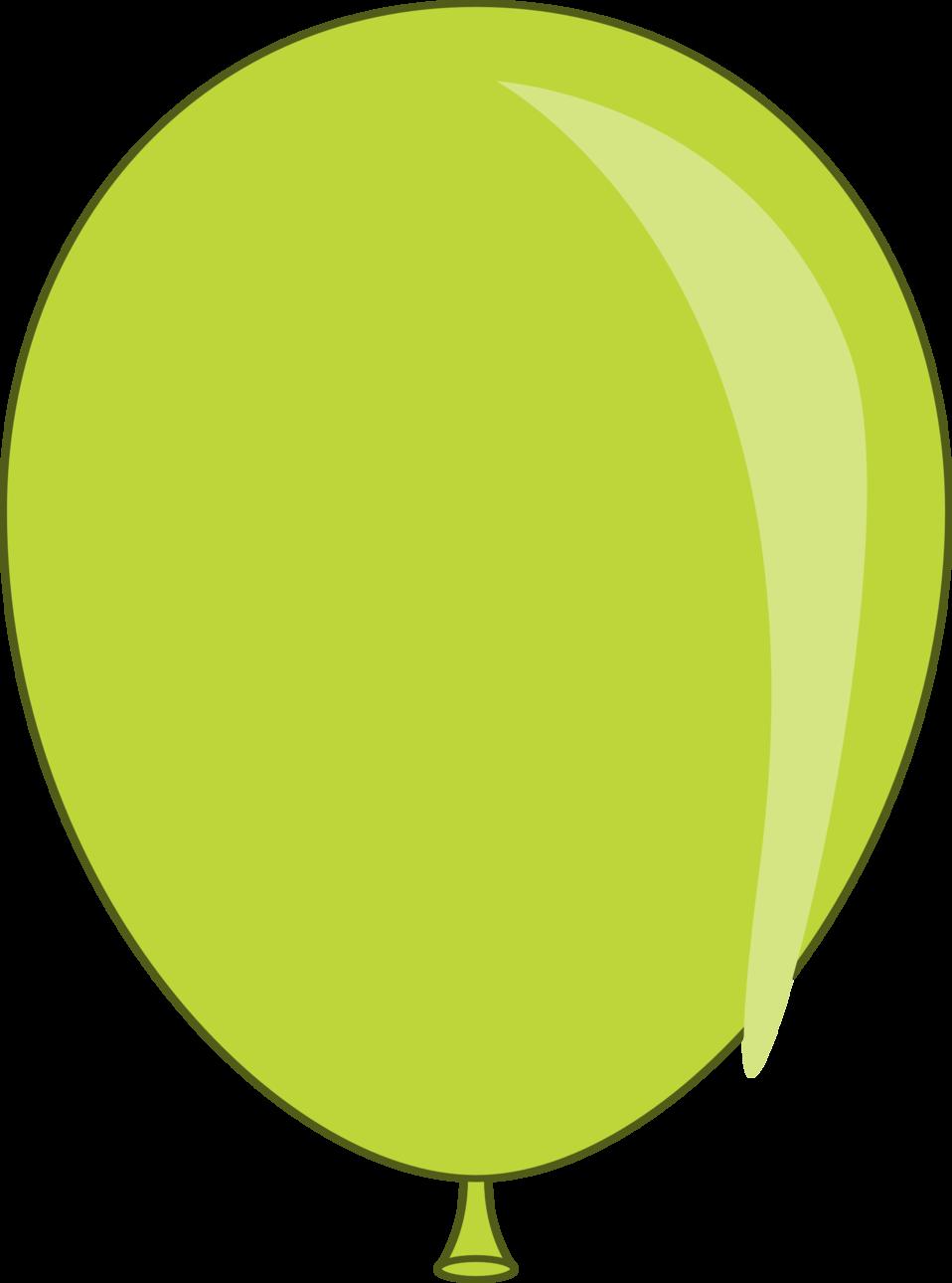 Public domain clip art. Clipart balloon yellow
