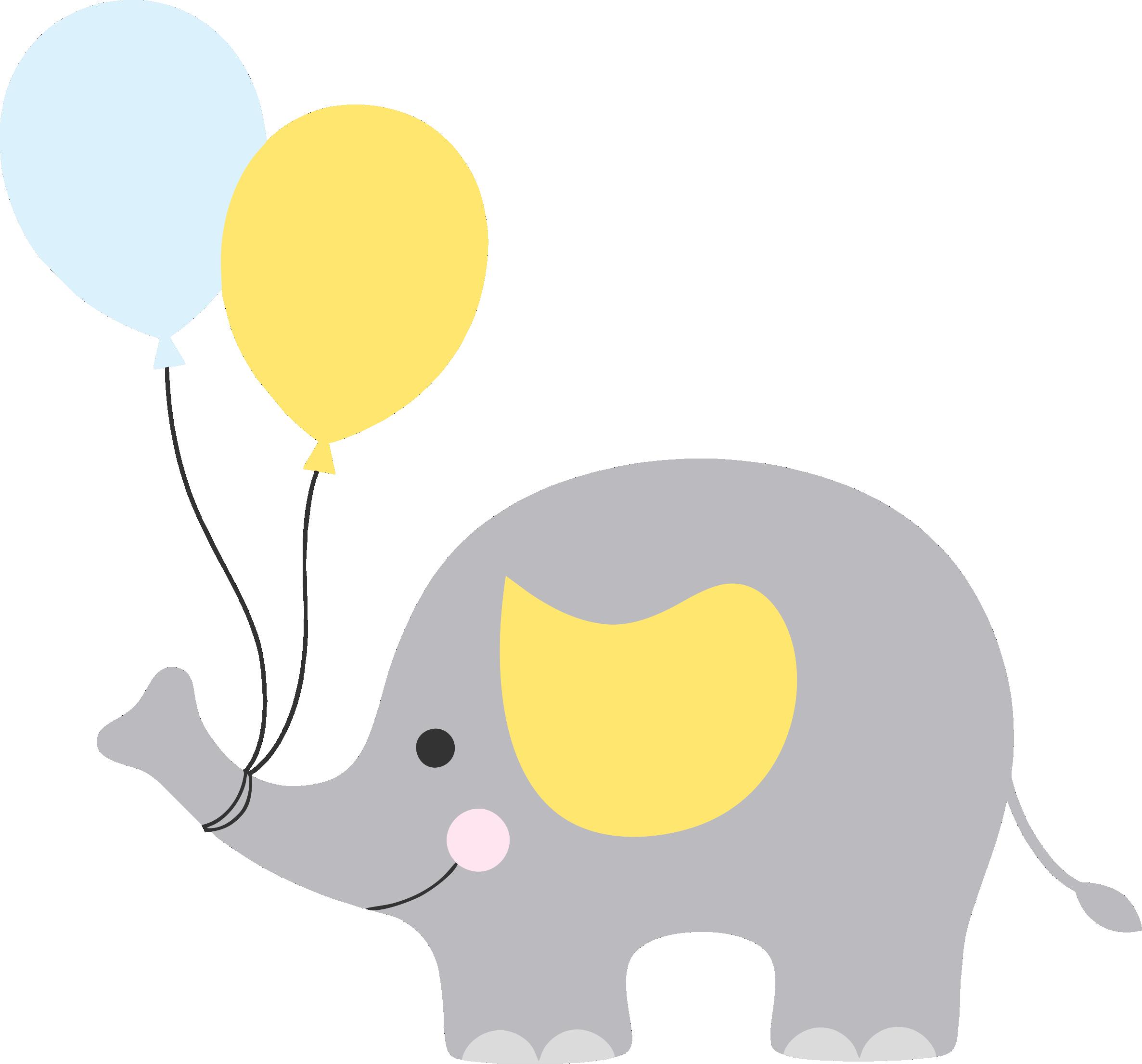 Hearts clipart elephant. Elefantinho cha de bebe