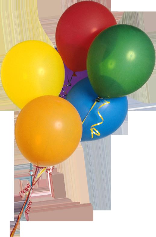 Balloons ballon