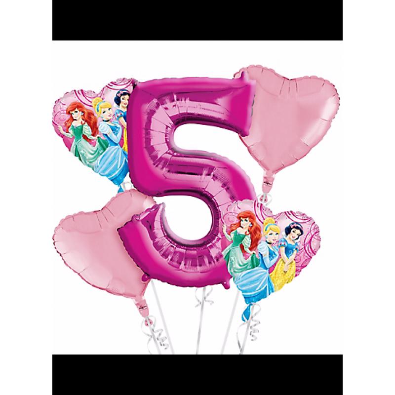 Disney Balloon Clipart