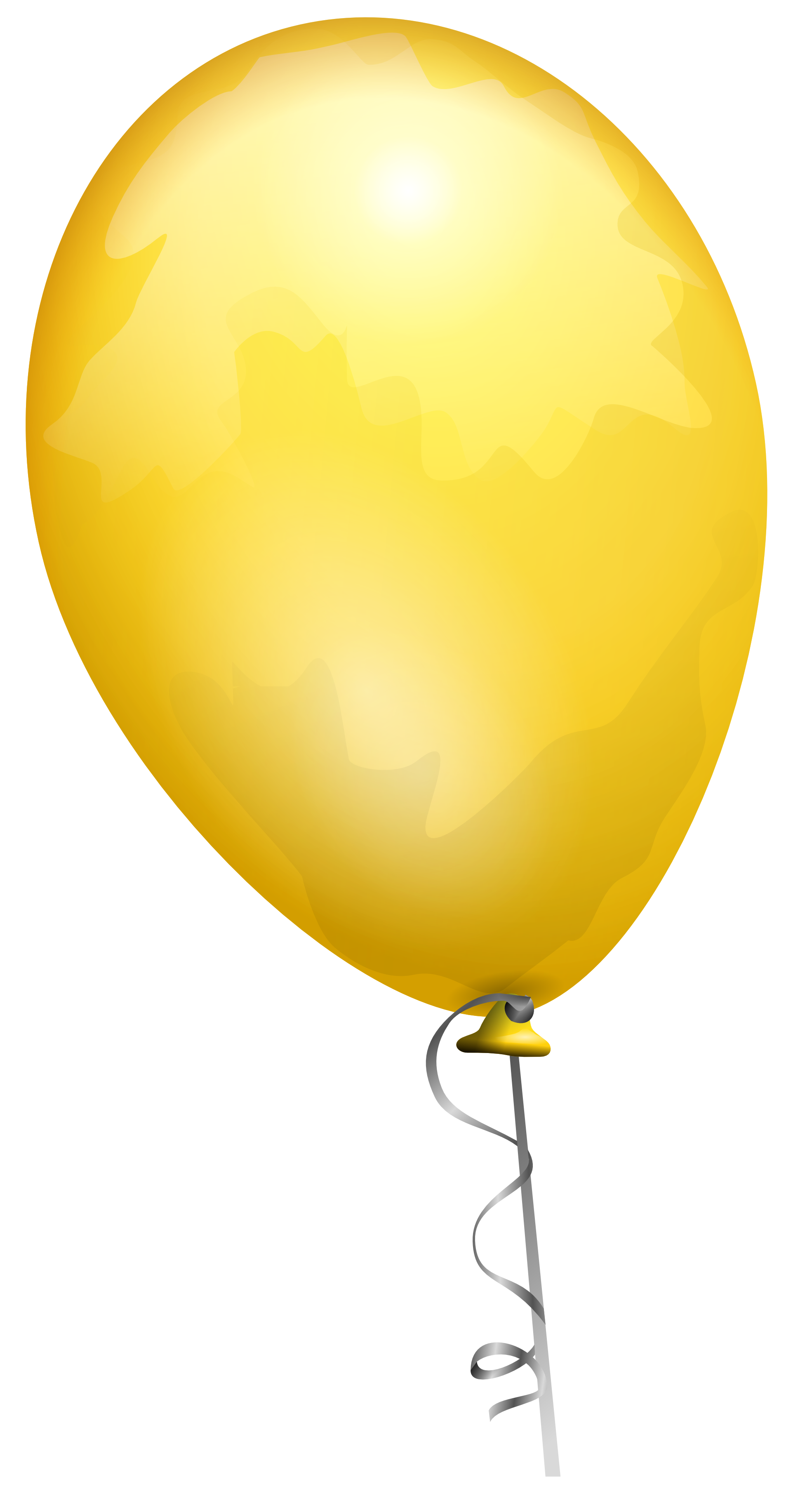 Balloons sixteen isolated stock. Surprise clipart balloon