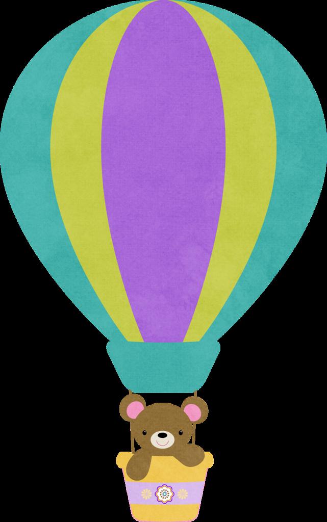 Air balloon drawing clip. Hot clipart tener