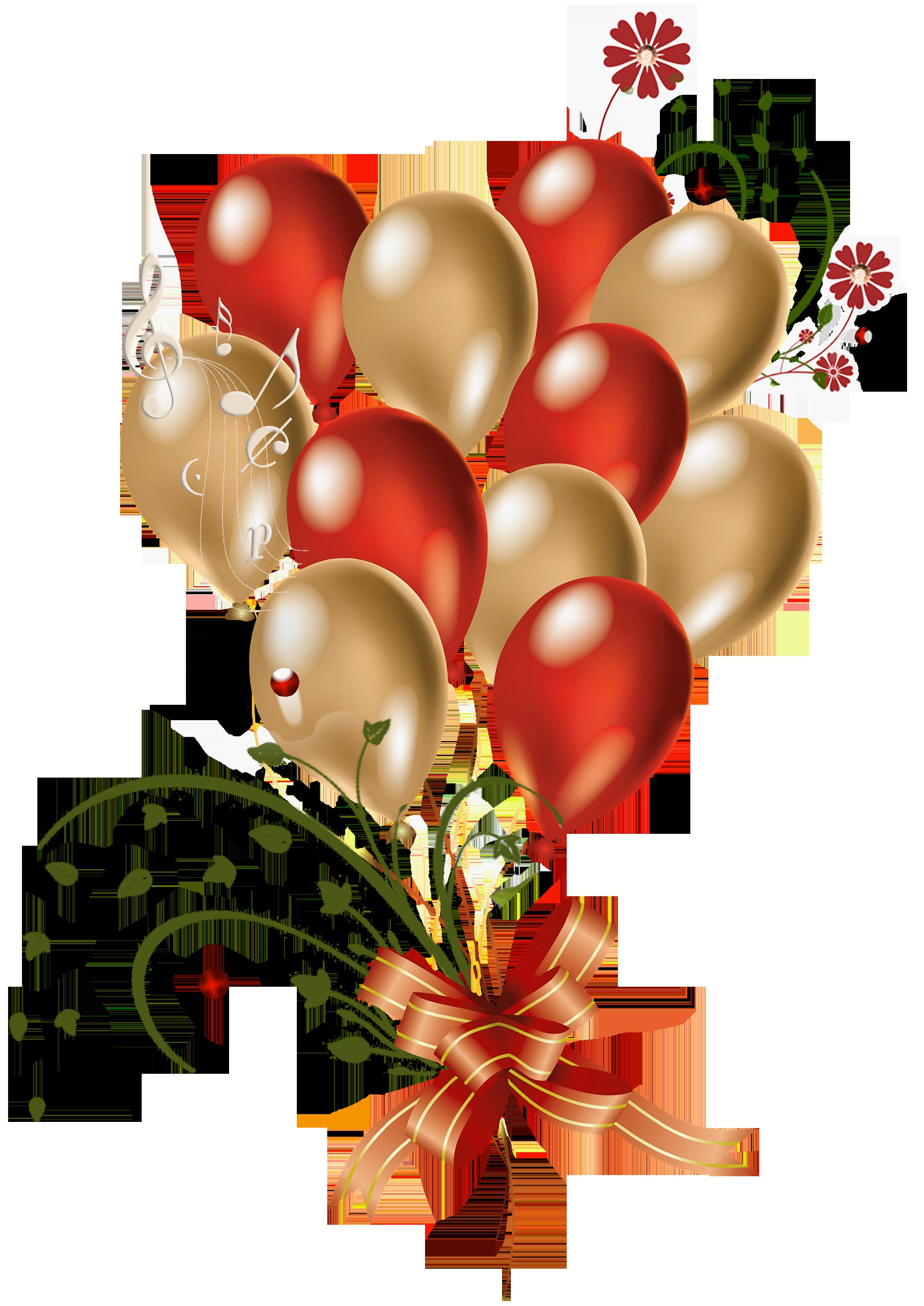 Fall balloons clip art. Balloon clipart wedding