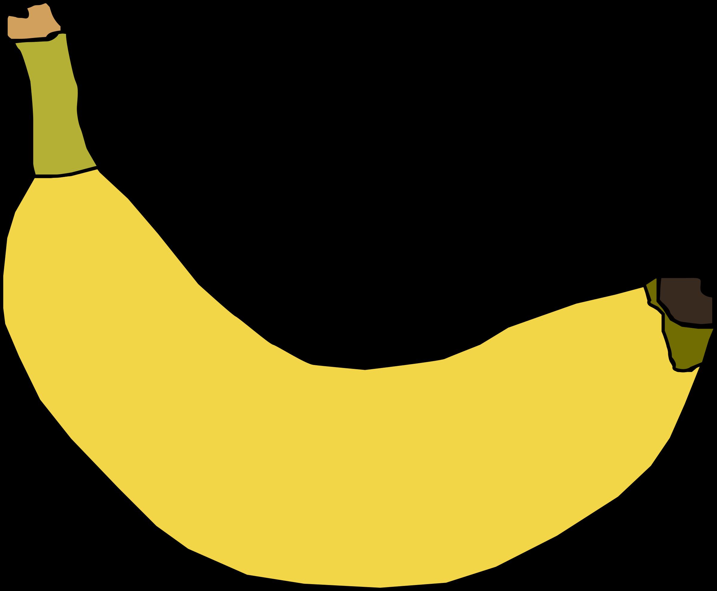 Banana 2 banana
