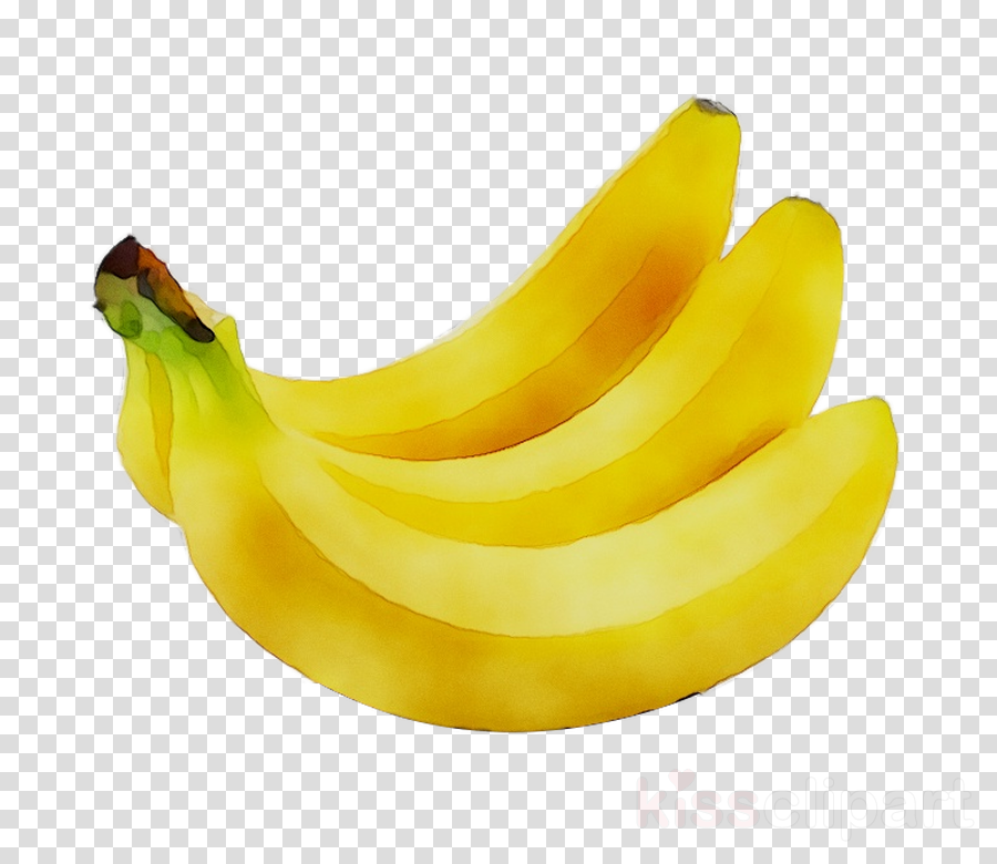 Clipart banana 6 banana. Yellow fruit transparent