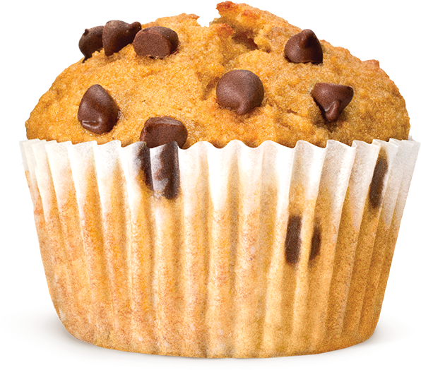Muffins Clipart Chocolate Chip Muffin Muffins Chocolate Chip Muffin Transparent Free For Download On Webstockreview 2021