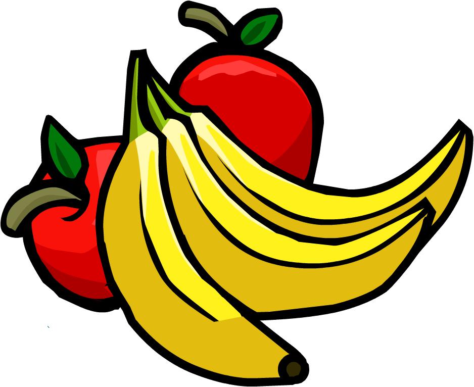Banana banana fruit